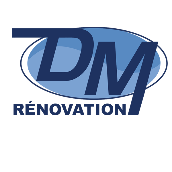 Logo DM Rénovation